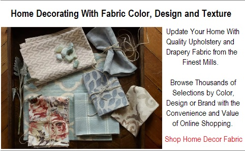 Decorative Fabrics Direct